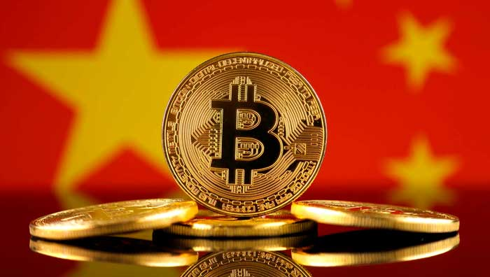 Китай разрабатывает криптовалюту стратегии бинарные опционы на часовом таймфрейме
