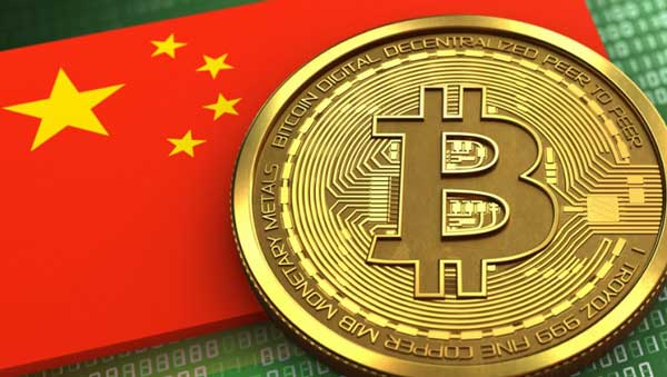 ICO в Китае