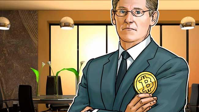 Чиновники и криптовалюта