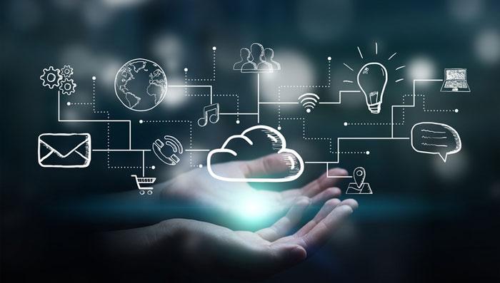 Модели развёртывания облачных технологий