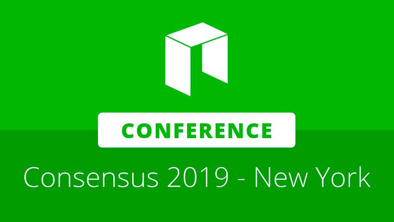 Consensus 2019 - главная ежегодная криптовалютная конференция