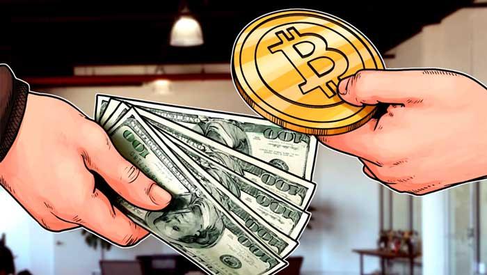 Криптовалютный арбитраж на биржах