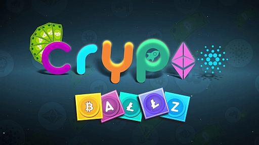 Биткоин-игра Crypto Ballz