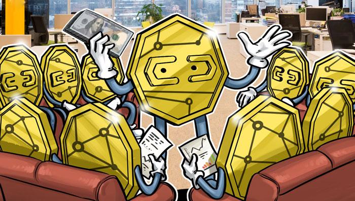 Криптовалютные активы