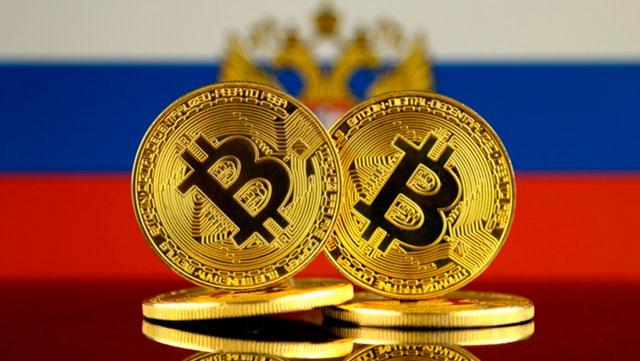 Криптовалютное законодательство в России