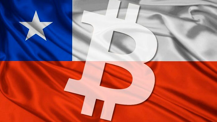 Криптовалюта в Чили