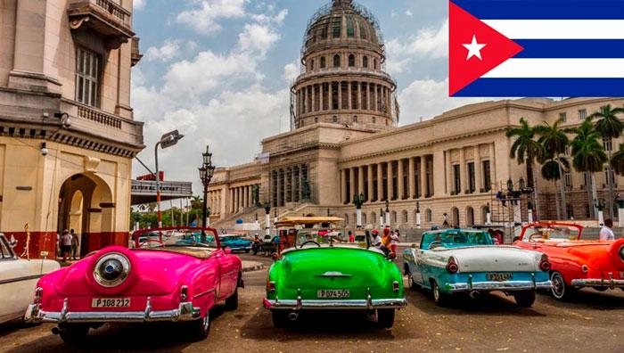 Криптовалюта на Kубе