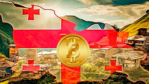 Криптовалюта в Грузии