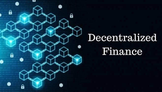 Что такое децентрализованные финансы