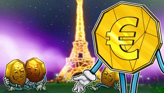 Цифровой евро