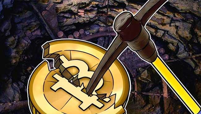 Добыча Bitcoin Cash