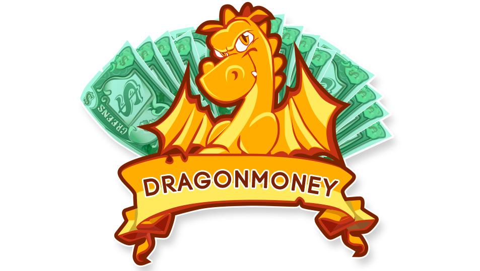Платформа Dragon Money