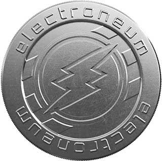 Electroneum Coin