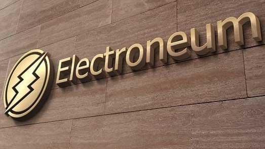 ICO electroneum
