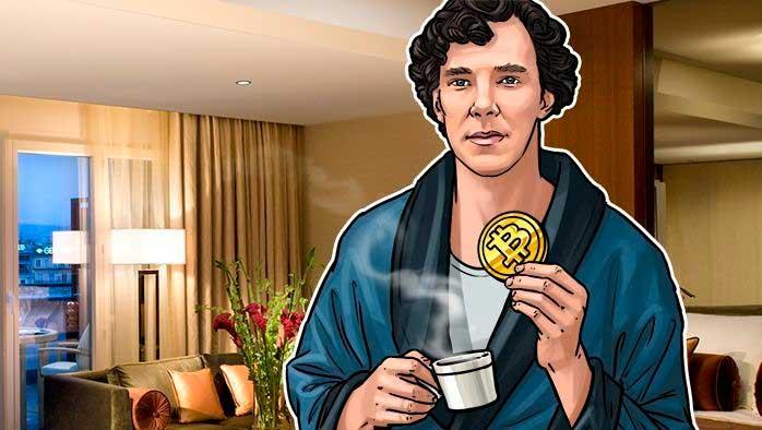 ЦБ Великобритании: криптовалюты обладают большим потенциалом