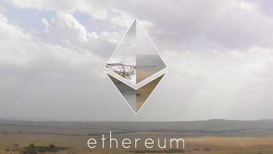 Транзакции в сети Ethereum