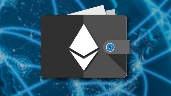 Кошельки для Ethereum и токенов ETC-20