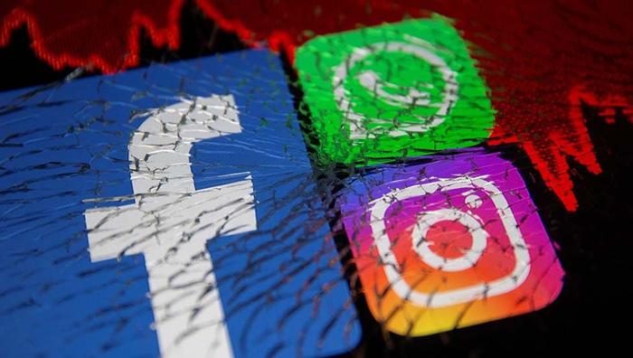 Facebook, WhatsApp Instagram причины сбоя