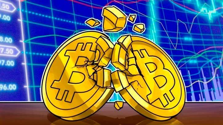 Форк Bitcoin Dollar