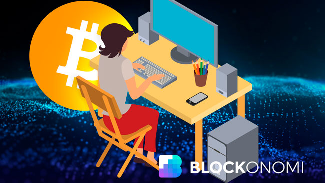 Freelancers and cryptocurrency