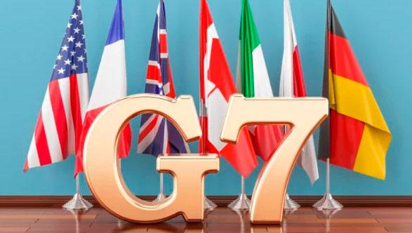G7 «Большая семёрка»