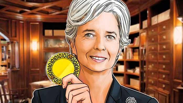 Глава Международного валютного фонда (МВФ)