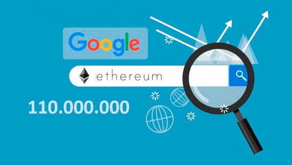Google создал сервис для анализа данных блокчейна Ethereum