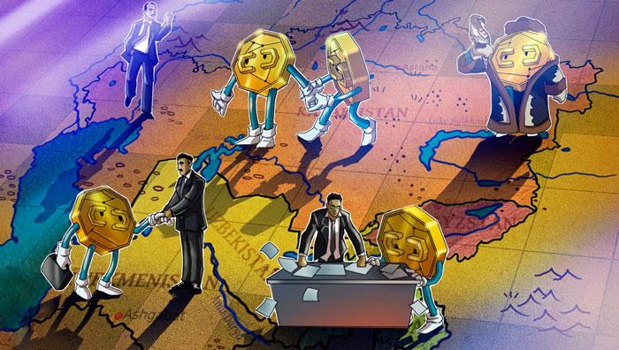 Государственные криптовалюты