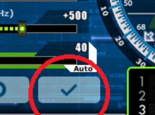 снижение энергопотребления GTX 1650