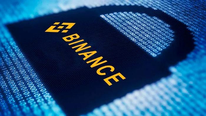 Взлом криптобиржи Binance
