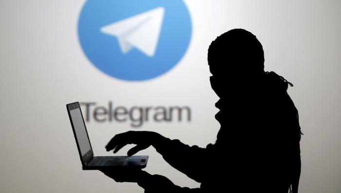 Взлом Telegram