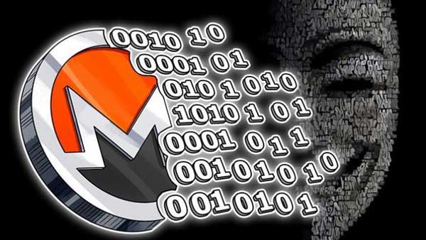 Хакеры майнят Monero