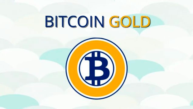Хардфорк Bitcoin Gold
