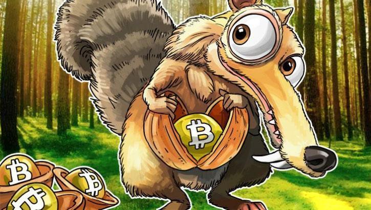 Безопасное хранение биткоина