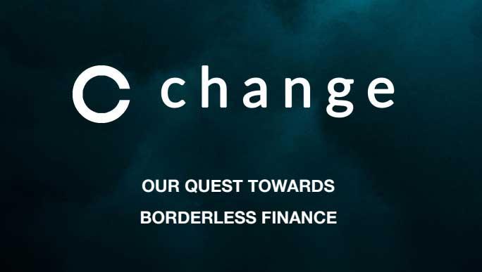 ICO проекта Change