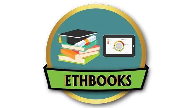 ICO проекта ETHBOOKS