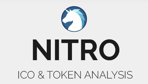 ICO платформы Nitro