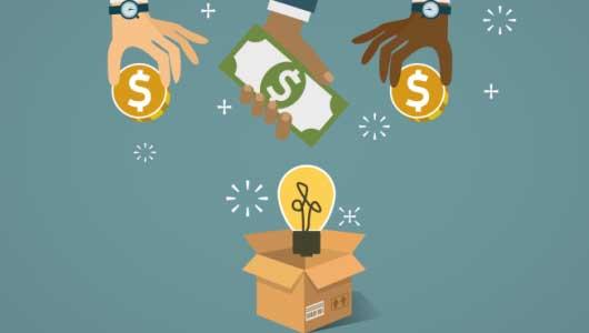 Инвестиции в ICO проекты