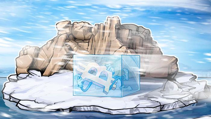 Исходный код Bitcoin захоронен в Арктике