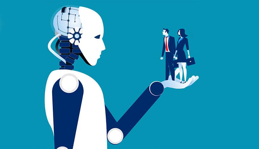 Отличие искусственного интеллекта от человеческого
