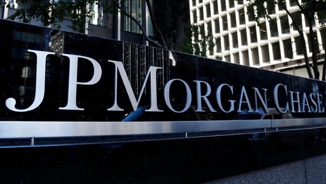 JP Morgan запускает свою криптовалюту