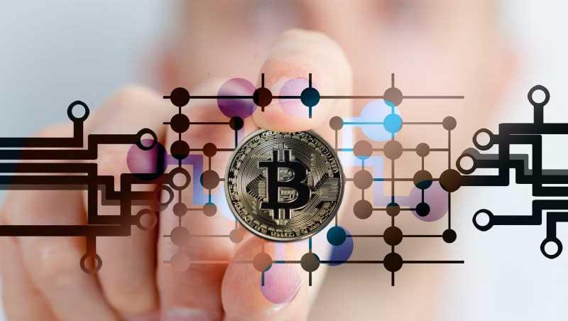 Рынок криптовалюты
