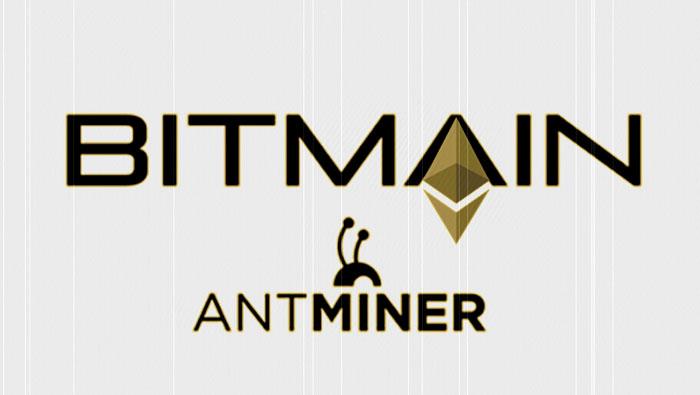 Производитель майнингового оборудования Bitmain