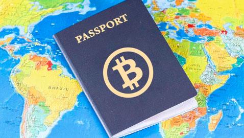 Второе гражданство для криптоинвенсторов