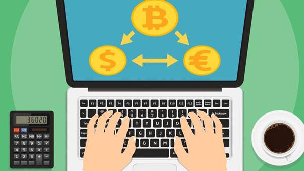 Криптокошельки на компьютере, ноутбуке, смартфоне