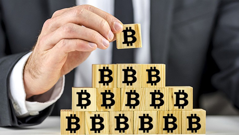 Биткоин финансовая пирамида?
