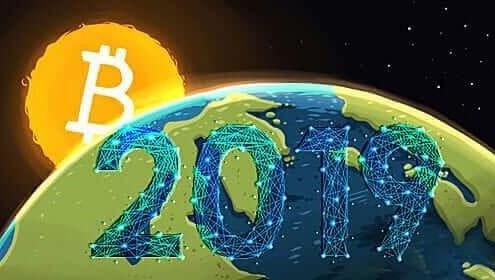 Как будет развиваться криптовалюта и индустрия майнинга в 2019 году