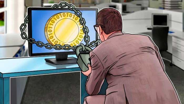 Защита криптовалютных активов
