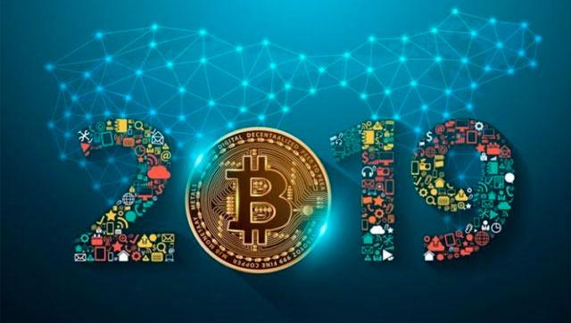 Тренды криптовалютного рынка 2019