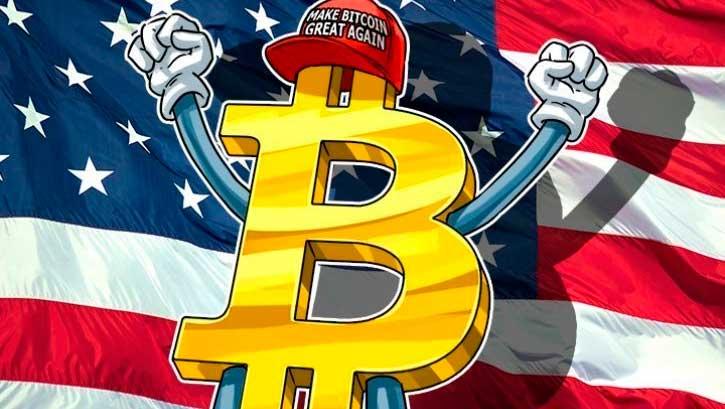 Криптовалютное регулирование в США